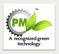 A recognized green technology